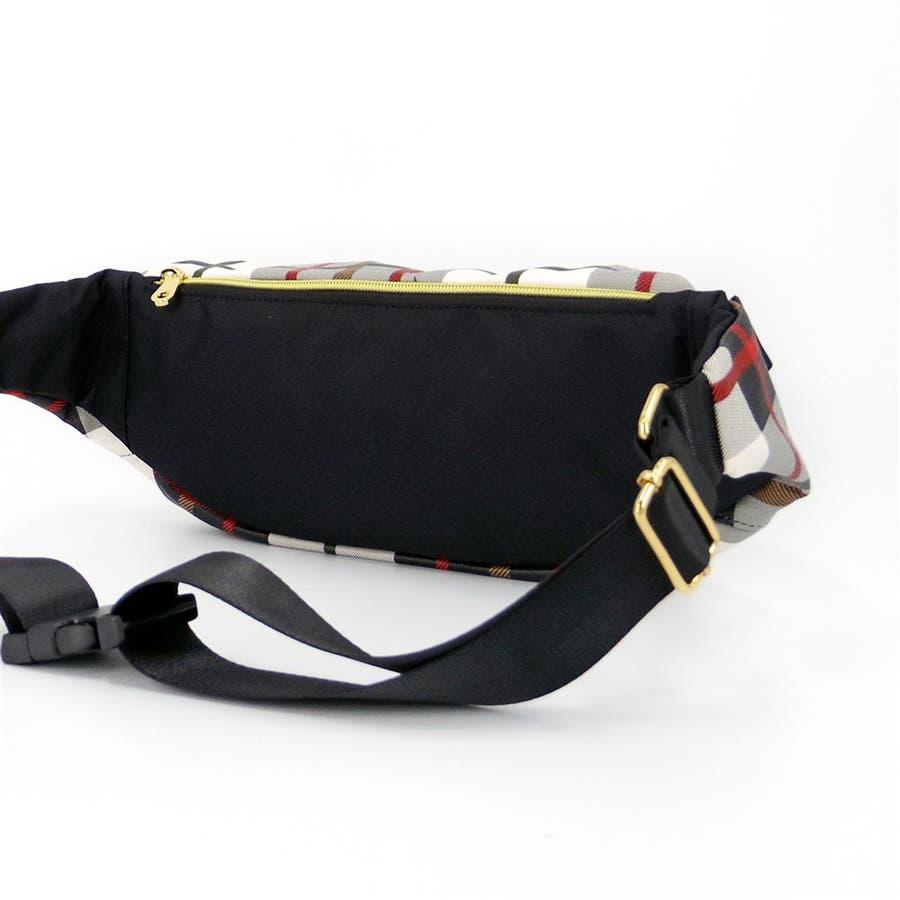 ショルダーバッグ ボディバッグ ウエストバッグ レディースバッグ 可愛いバッグ シンプルなバッグ 5