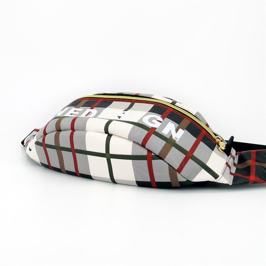 ショルダーバッグ ボディバッグ ウエストバッグ レディースバッグ 可愛いバッグ シンプルなバッグ 6
