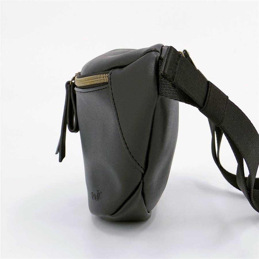 ボディバッグ メンズ レディース ワンショルダーバッグ 斜め掛け バッグ 通学 鞄 かばん 3
