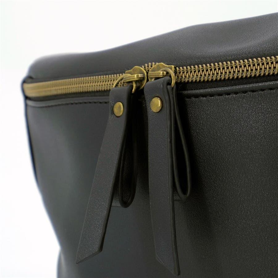 ボディバッグ メンズ レディース ワンショルダーバッグ 斜め掛け バッグ 通学 鞄 かばん 6