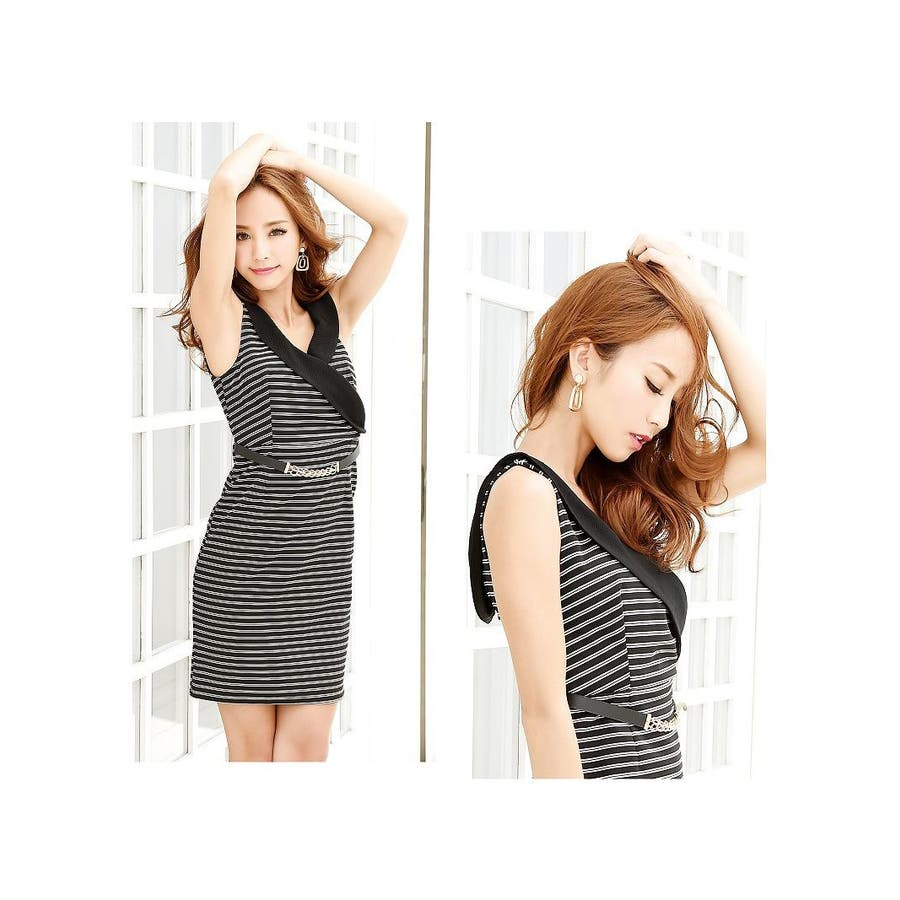 キャバドレス キャバ ドレス 7