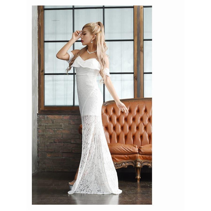 bb1509662 キャバドレス キャバ ドレス キャバクラ ロングドレス パーティードレス ...