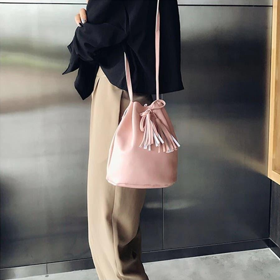 レディースファッション通販レディースファッション通販ショルダーバッグバケツパック人気新作 超軽量 87
