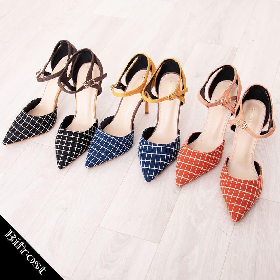 パンプス/韓国ファッション【2019春夏商品】 1