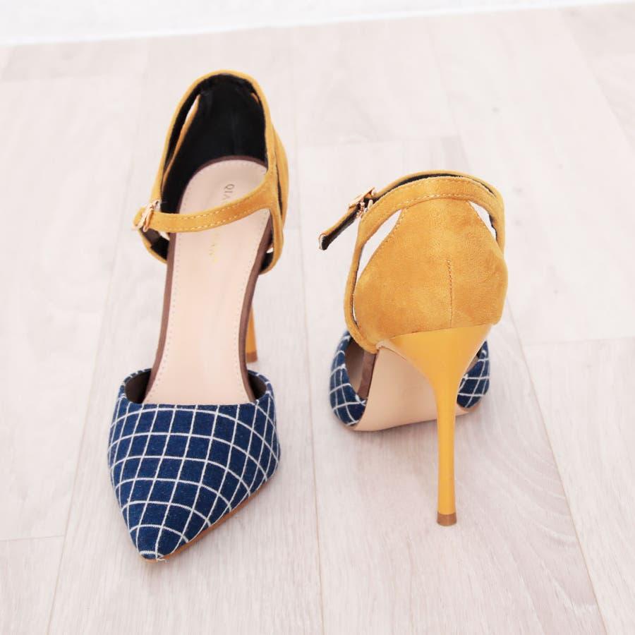 パンプス/韓国ファッション【2019春夏商品】 6