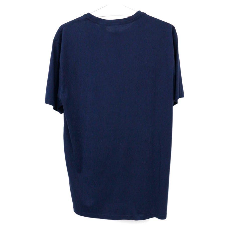 リーバイス メンズ Tシャツ LEVIS 22491 グラフィック セットイン ネック 半袖 プリント 大きいサイズ小さいサイズ 春夏 4