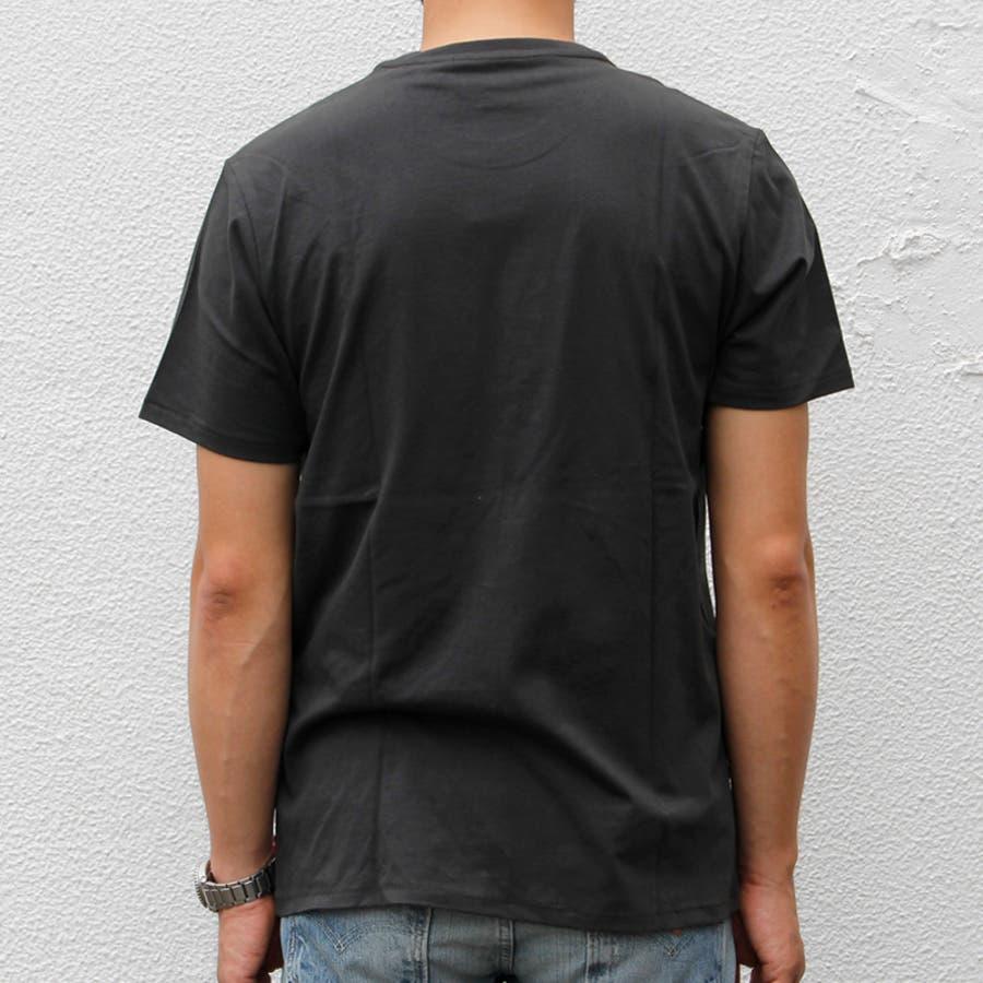 リーバイス メンズ Tシャツ LEVIS 22489 ハウスマーク グラフィック TEE 半袖 プリント 大きいサイズ 小さいサイズ春 夏 | かっこいい おしゃれ 涼しい levi's LEVI'S levis シンプル 男性 ブランド アメカジ カジュアルストリート 個性派 10