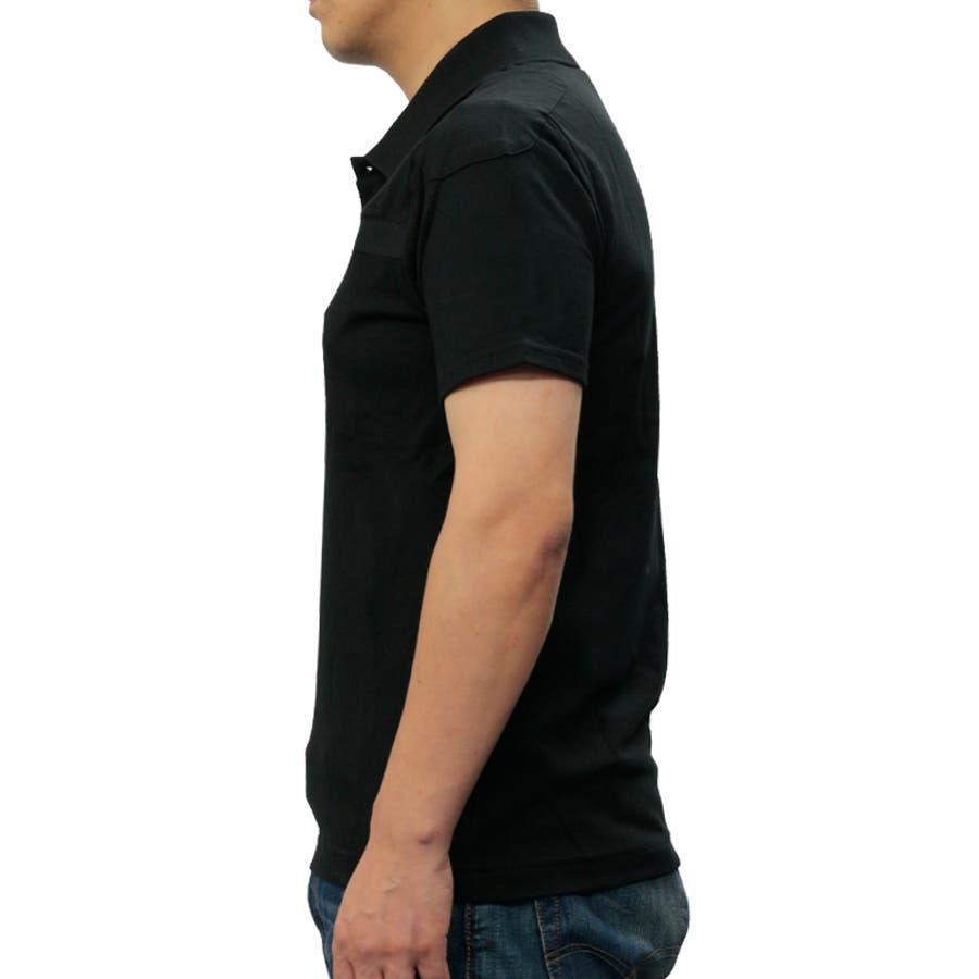 プーマ メンズ トップス PUMA 562572 メルセデス ベンツ ポロシャツ | 春 夏 半袖 プリント ブランドモータースポーツ 車 高級車 セレブ スリム ホワイト ブラック 白 黒 シンプル xs s 襟付き おしゃれ MERCEDESAMG puma 綿100 コットン100 エンブレム ベンツ 10