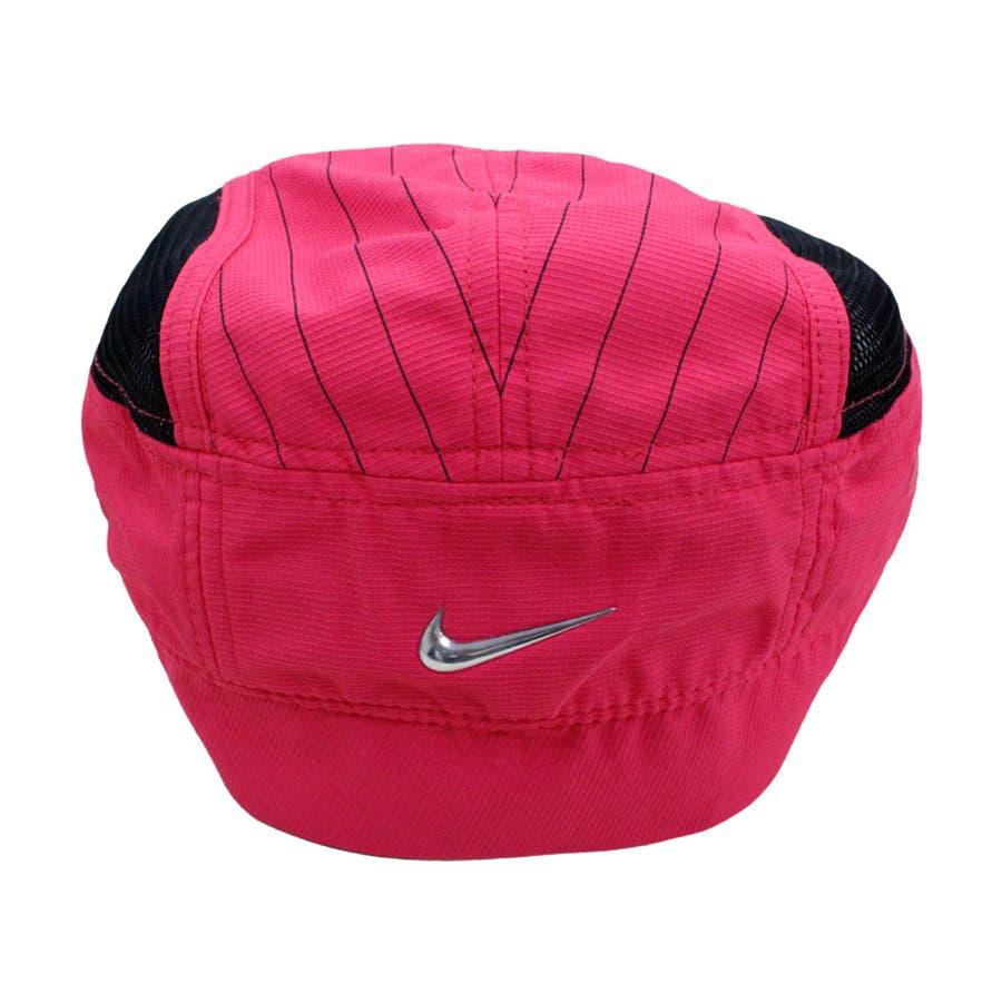ナイキ ゴルフ メンズ キャップ NIKE GOLF 452909 DRI-FIT プレミアム ギャツビー メッシュ 涼しい 快適おしゃれ かっこいい 帽子 ハット 日焼け防止 熱中症対策 紫外線防止 5