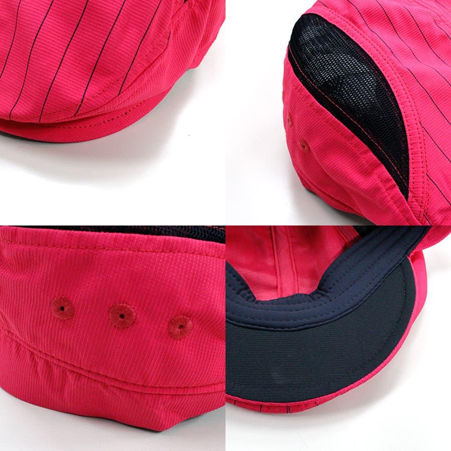 ナイキ ゴルフ メンズ キャップ NIKE GOLF 452909 DRI-FIT プレミアム ギャツビー メッシュ 涼しい 快適おしゃれ かっこいい 帽子 ハット 日焼け防止 熱中症対策 紫外線防止 6