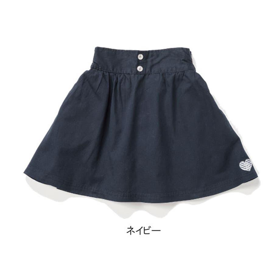 POLO ツイルスカート/春先行 2