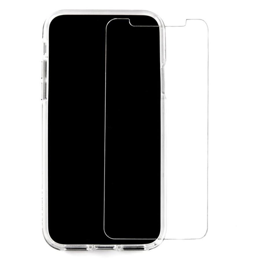 【iPhoneXS/X用ガラスフィルム】Glass Screen Protector 2