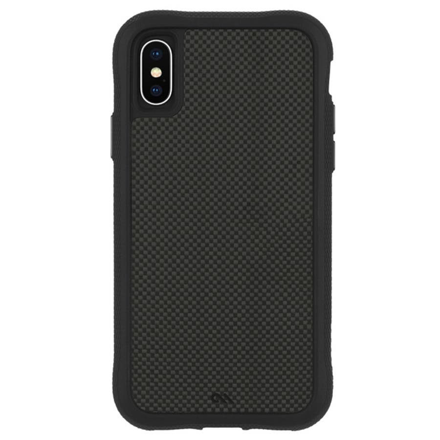 iPhoneXS/X対応ケース Protection Collection Carbon Fiber 5