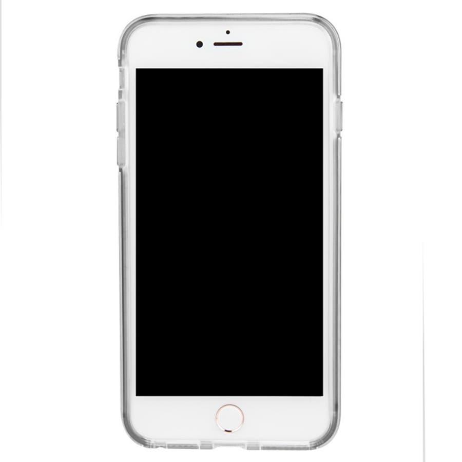 iPhone8 Plus / 7 Plus / 6s Plus / 6 Plus対応ケース Compact Mirror CaseIridescent 4