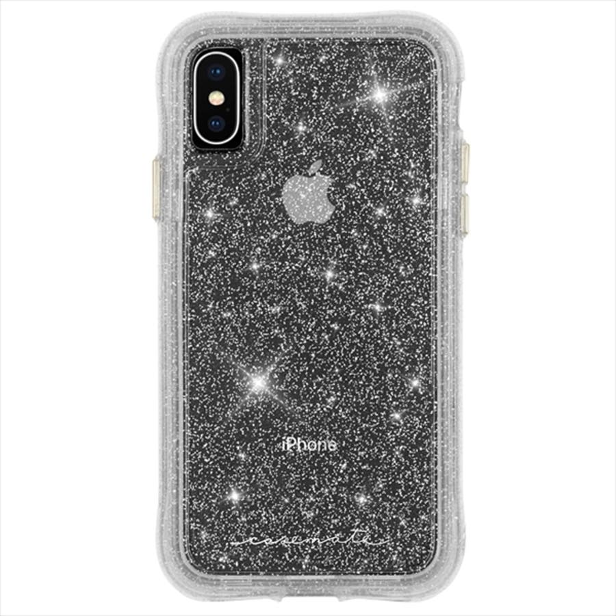 iPhoneXS Max対応ケース Protection Collection SheerCrystalClear 4