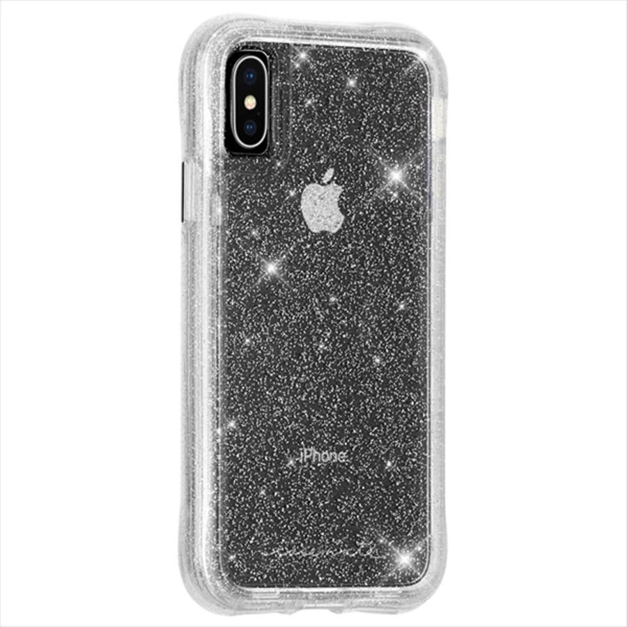 iPhoneXS Max対応ケース Protection Collection SheerCrystalClear 6