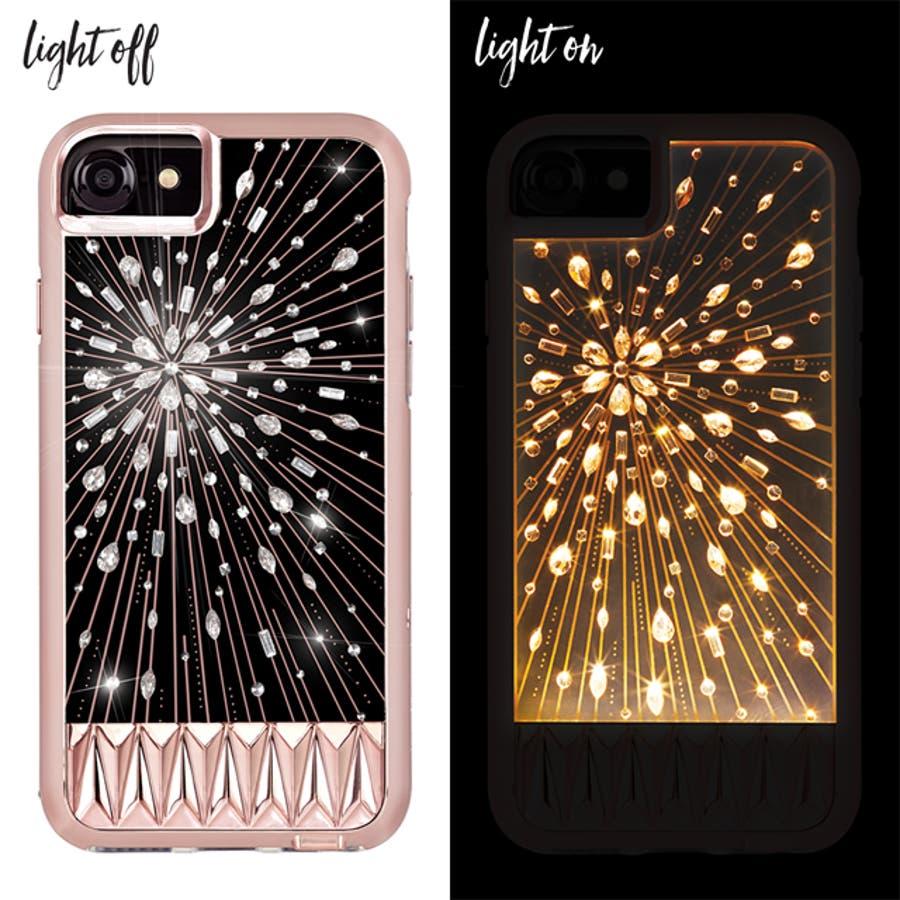 iPhone SE(第2世代)/8/7/6s/6対応ケース Luminescent 2