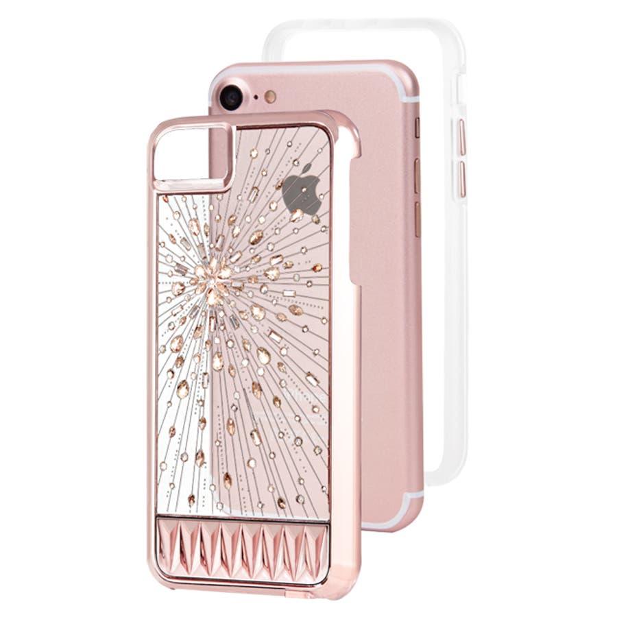iPhone SE(第2世代)/8/7/6s/6対応ケース Luminescent 3