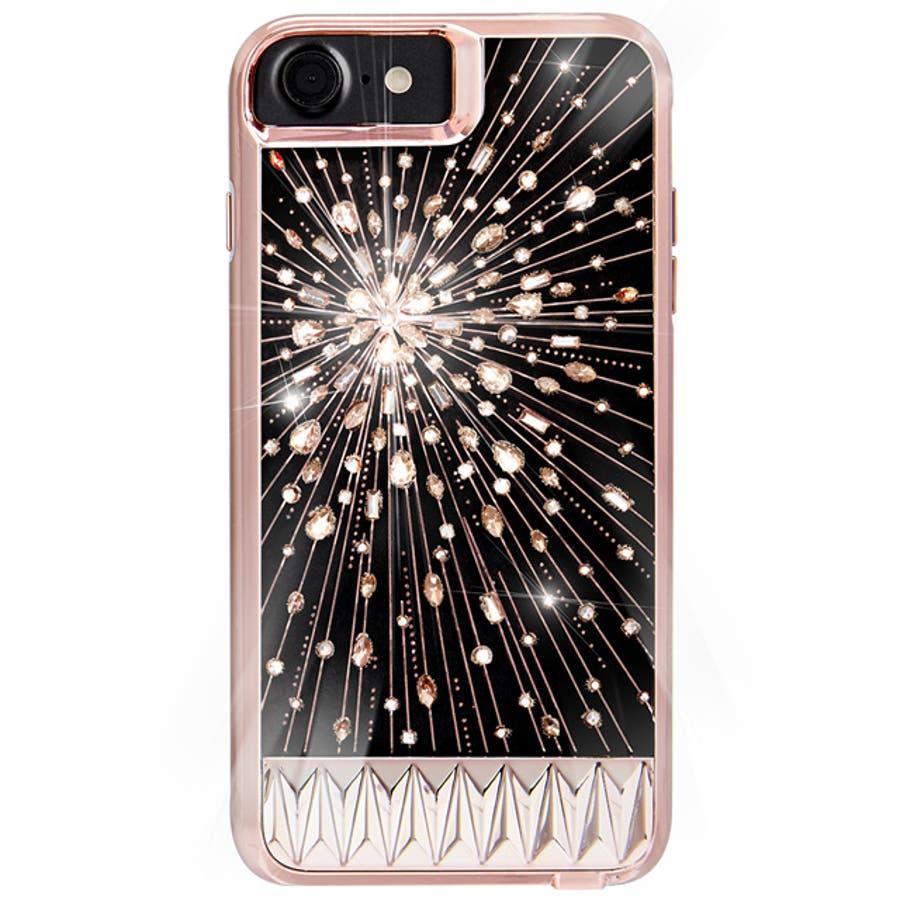 iPhone SE(第2世代)/8/7/6s/6対応ケース Luminescent 4