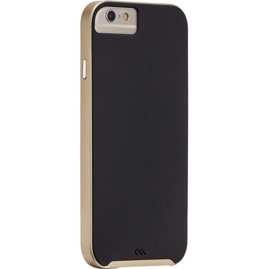 iPhone6s Plus/6 Plus 対応ケース Slim Tough Case Black/Gold 3