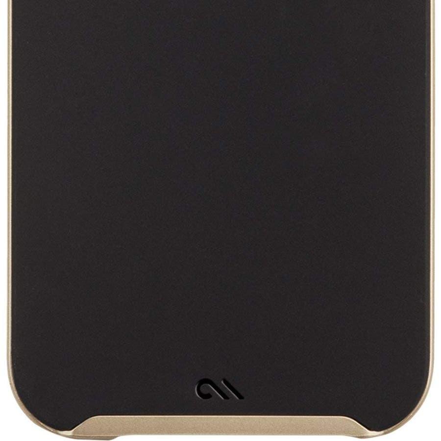 iPhone6s Plus/6 Plus 対応ケース Slim Tough Case Black/Gold 5