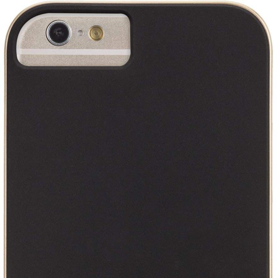 iPhone6s Plus/6 Plus 対応ケース Slim Tough Case Black/Gold 6