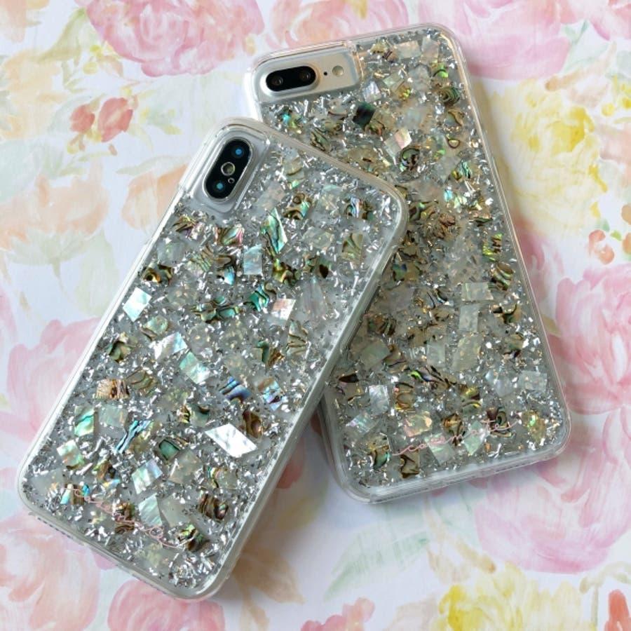iPhoneXS/X対応ケース Karat-Pearl 6