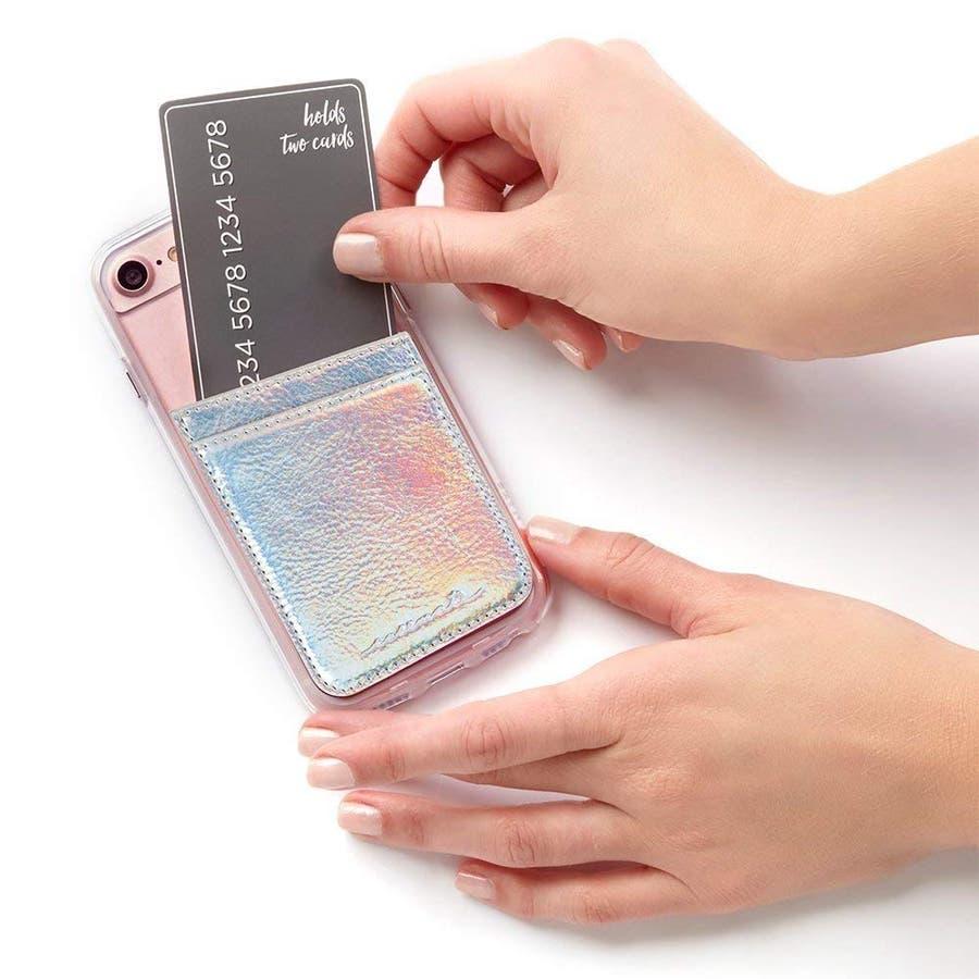 【IDポケット】ID Pockets Iridescent 5