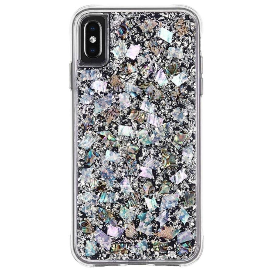 iPhoneXS Max対応ケース Karat-Pearl 3