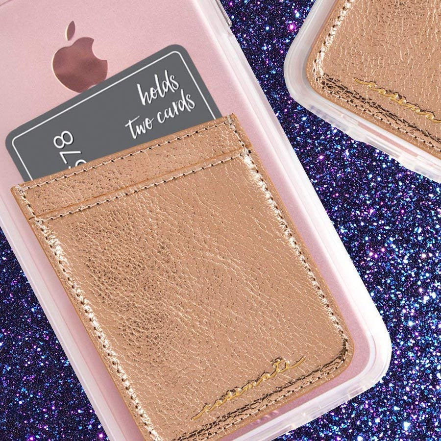 【IDポケット】ID Pockets Rose Gold 1