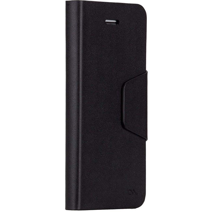 iPhone 5c 対応ケースSlim Folio Case, Black 6