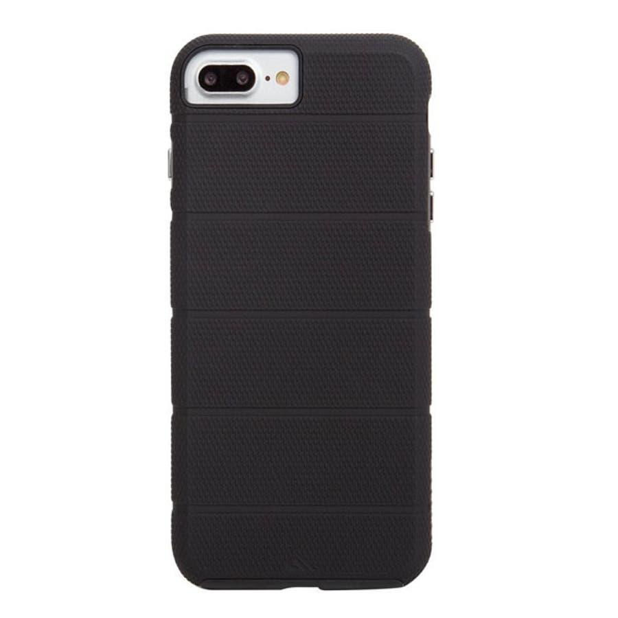 iPhone8 Plus / 7 Plus / 6s Plus / 6 Plus対応ケース Tough Mag Black 2