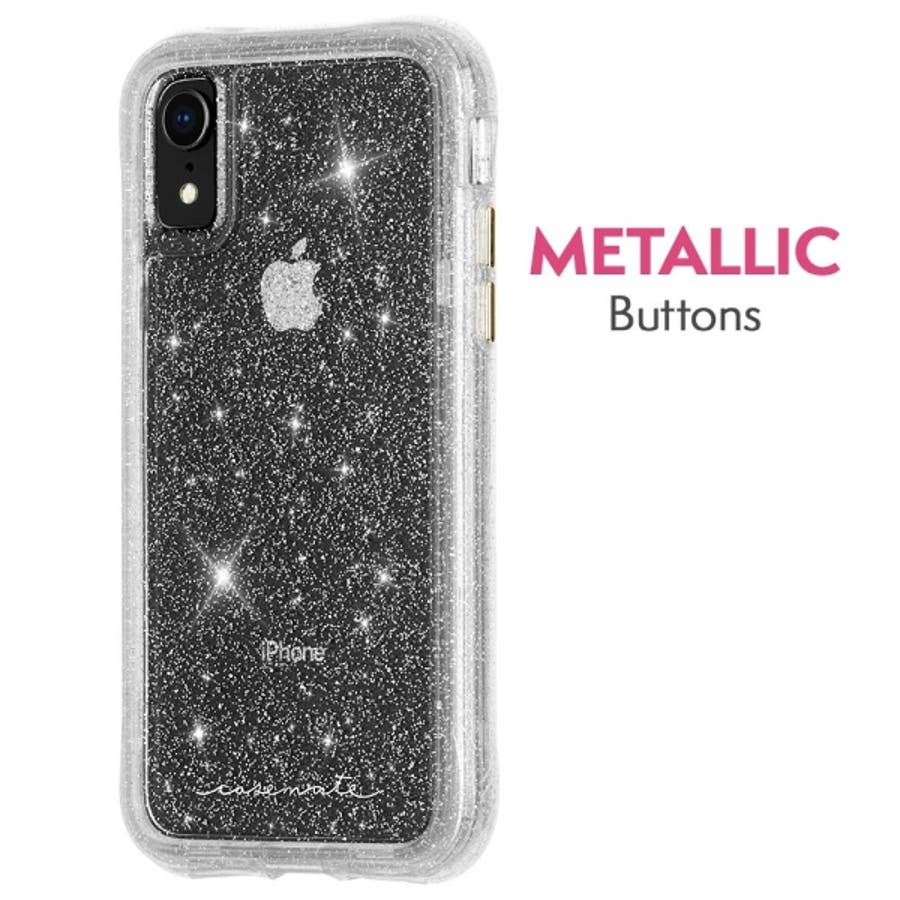 iPhoneXR対応ケース ProtectionCollection Sheer-Crystal-Clear 4