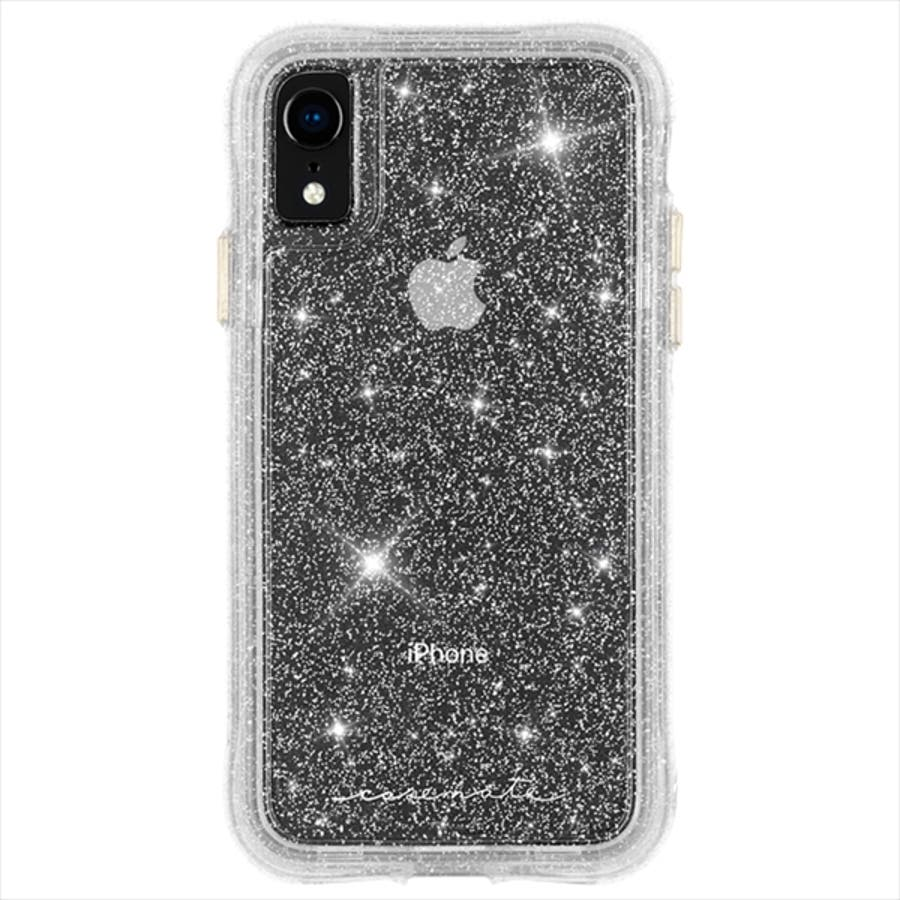 iPhoneXR対応ケース ProtectionCollection Sheer-Crystal-Clear 6
