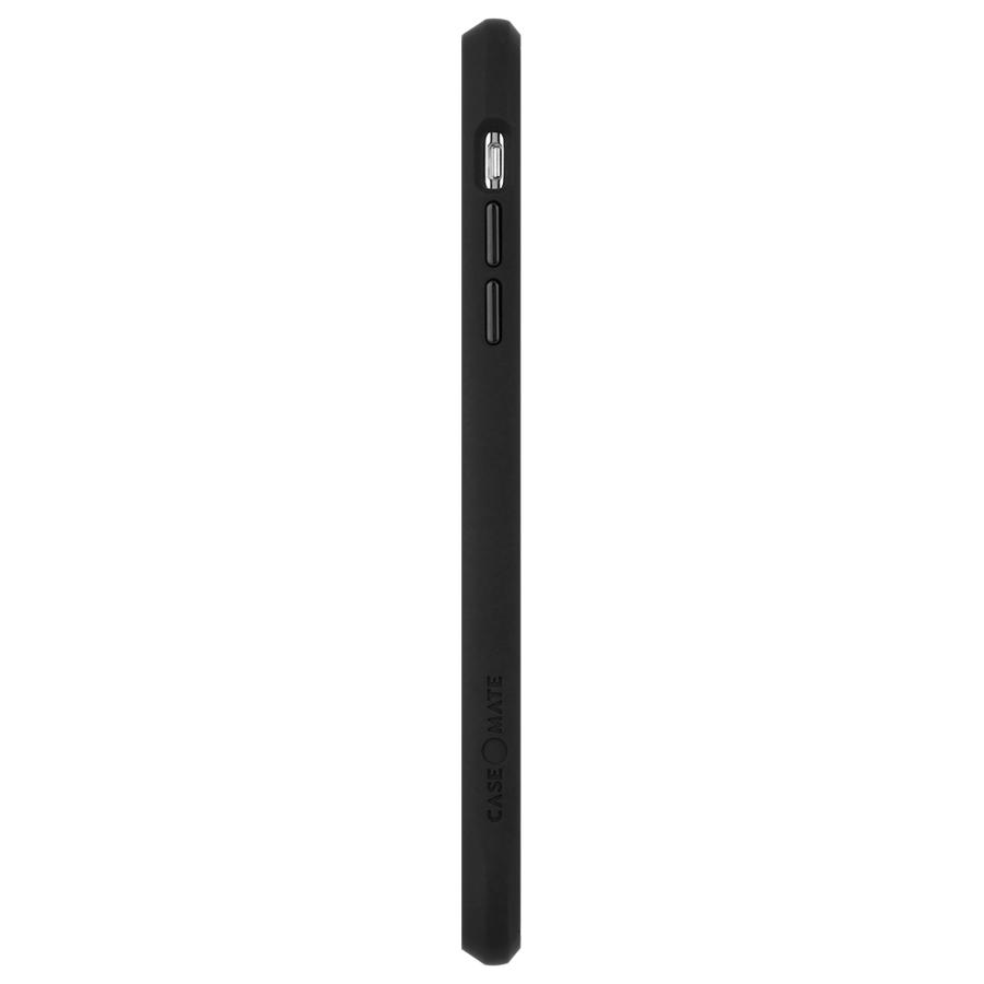 【Case-Mate×Kodak コラボレーション】 iPhone Xs Max Case Kodak Matte Black+Shiny Black Logo 4