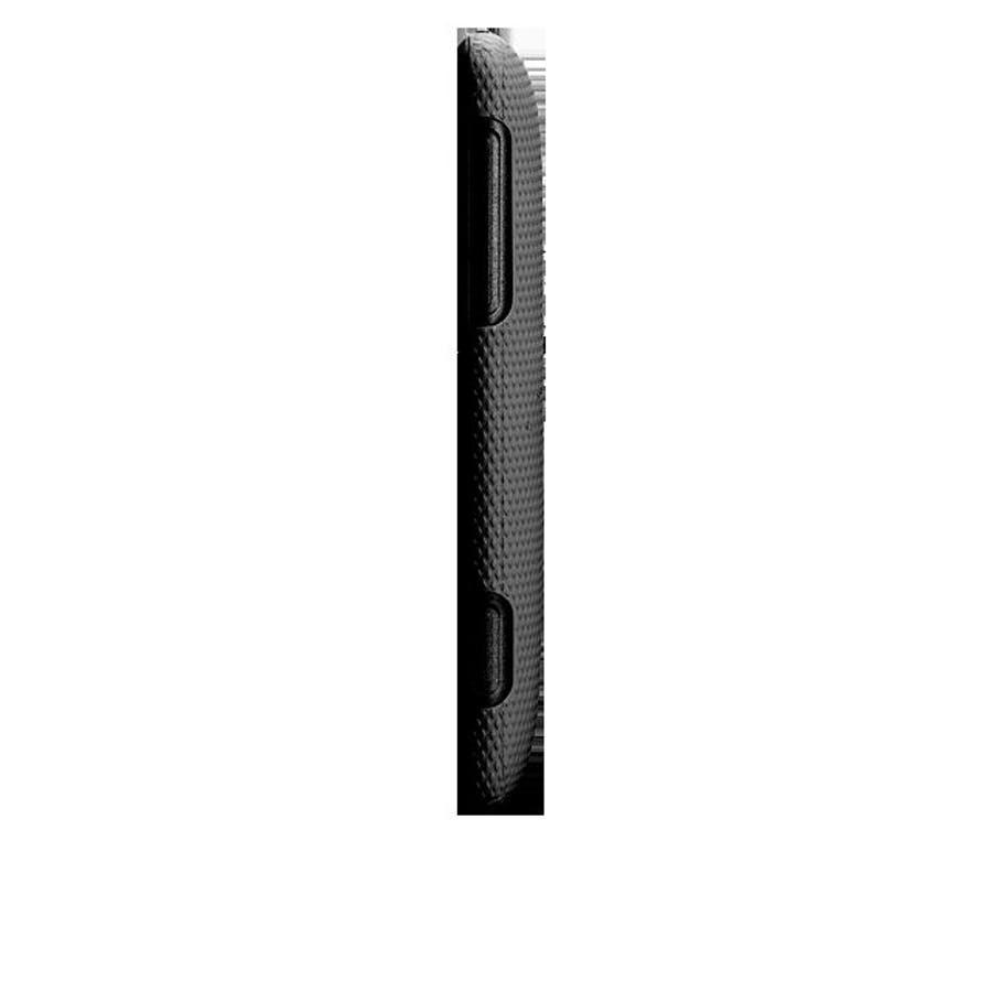 HTC 8S 対応ケースHybrid Tough Case, Black / Black 3