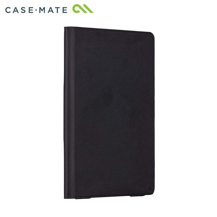 iPad Air (iPad5)対応 スリムタイプケース, ブラック 2