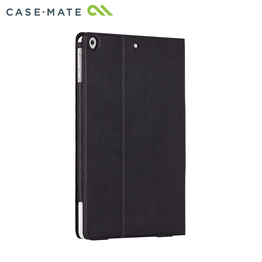 iPad Air (iPad5)対応 スリムタイプケース, ブラック 3