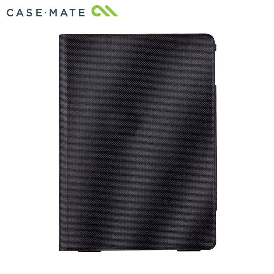 iPad Air (iPad5)対応 スリムタイプケース, ブラック 4