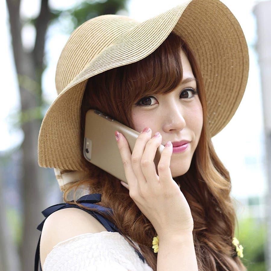 iPhone6s Plus/6 Plus 対応ケース Hybrid Tough Case, Gold / Clear 1