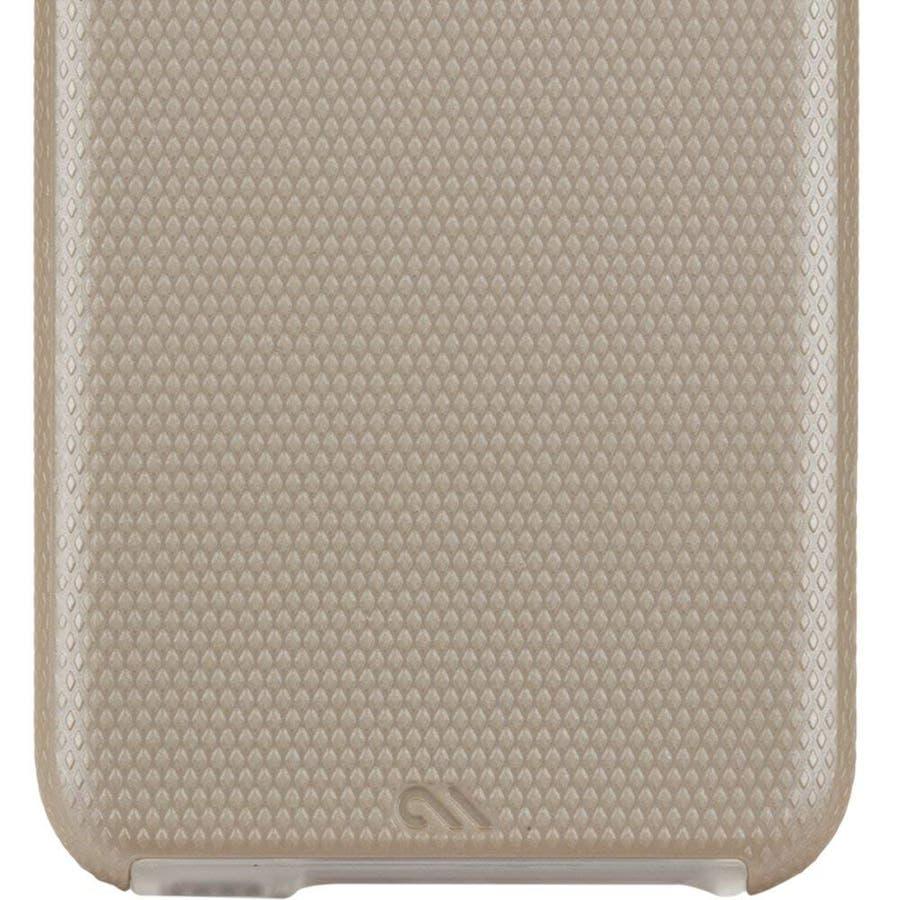 iPhone6s Plus/6 Plus 対応ケース Hybrid Tough Case, Gold / Clear 4