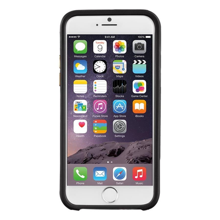 iPhone6s/6 対応ケース Hybrid Tough Print Rebecca Minkoff, BotanicalFloral 3