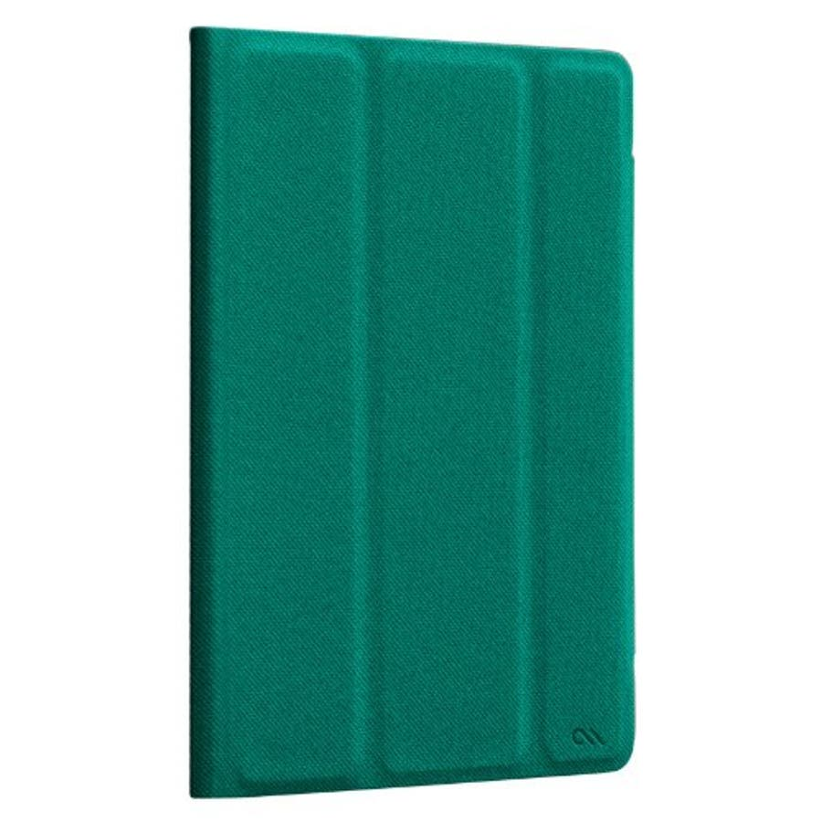iPad mini 3/2/1 対応ケース Textured Tuxedo Case, Emerald Green 3