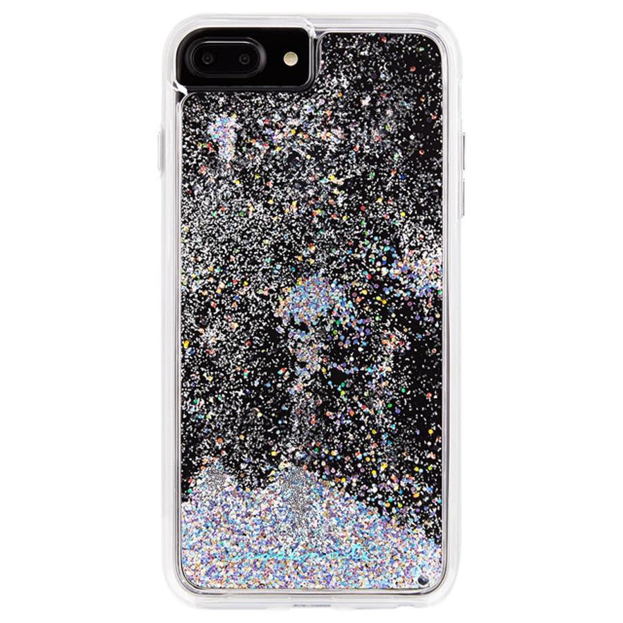 iPhone8 Plus / 7 Plus / 6s Plus / 6 Plus対応ケース Waterfall Iridescent 3