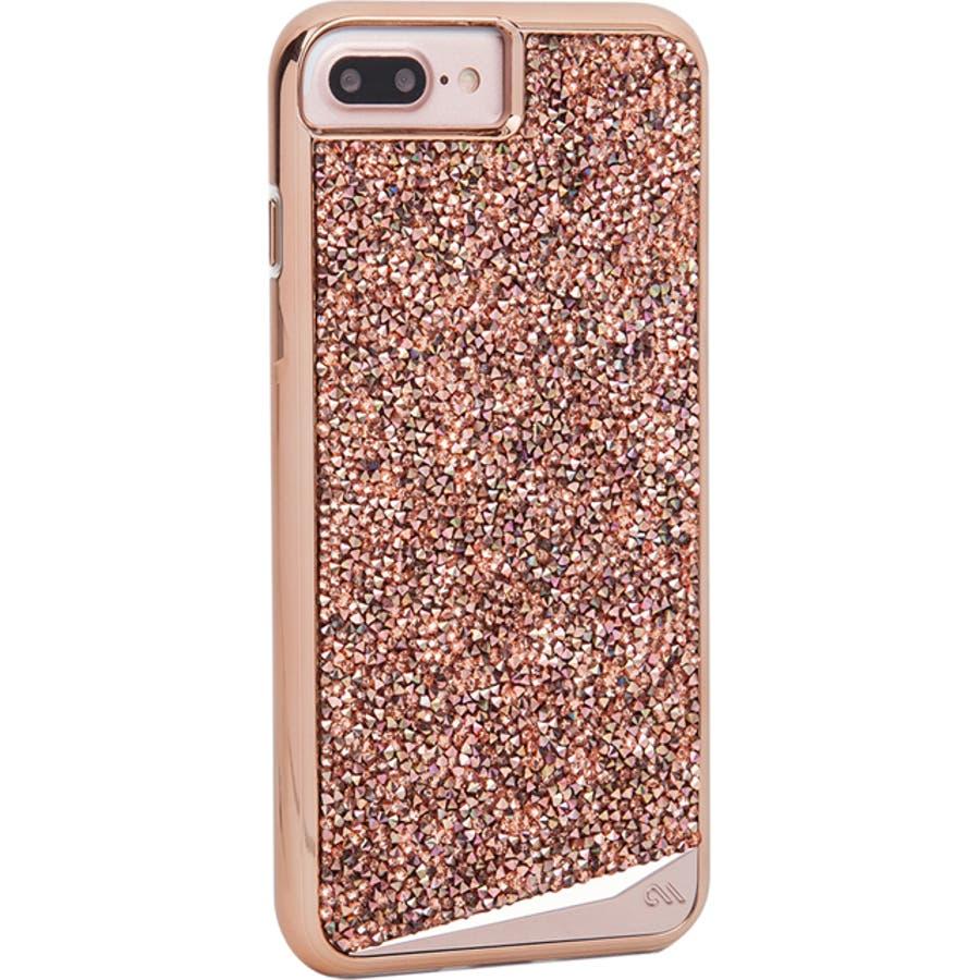 iPhone8 Plus / 7 Plus / 6s Plus / 6 Plus対応ケース Brilliance Rose Gold 2