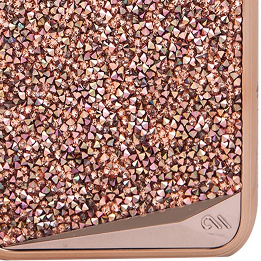 iPhone8 Plus / 7 Plus / 6s Plus / 6 Plus対応ケース Brilliance Rose Gold 4