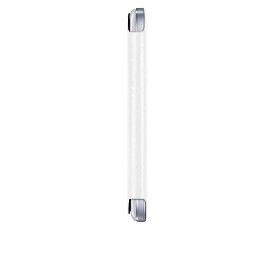 Galaxy S4 対応ケース Folio Uncover Style Case, White 5