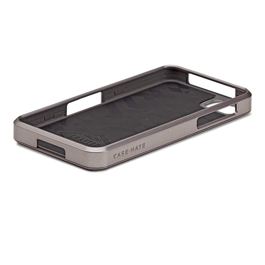 BlackBerry Z10 対応ケース Artistry Woods Case, Zebrawood 5