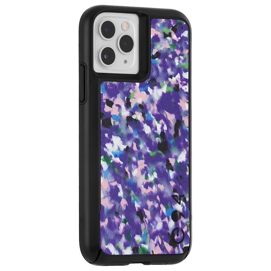 iPhone 11Pro対応 ECO94 RECYCLED Eco Purple Rain 2