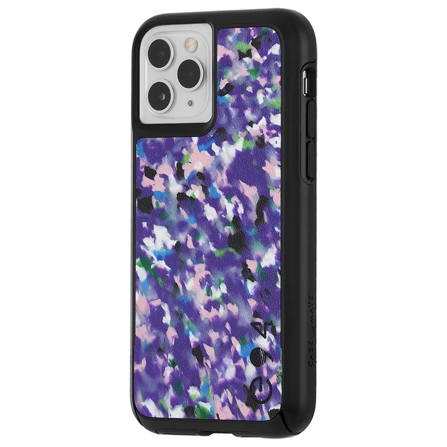 iPhone 11Pro対応 ECO94 RECYCLED Eco Purple Rain 3